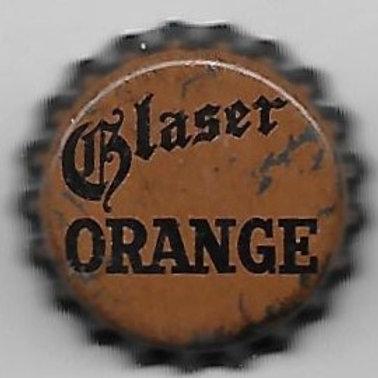 GLASER ORANGE