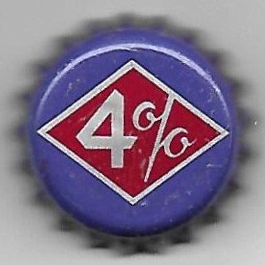 4% REGENT BOTLLING PITTSBURGH, PA