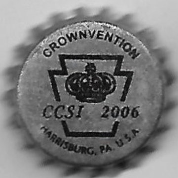 CROWNVENTION HARRISBURG, PA 2006