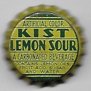 KIST LEMON SOUR