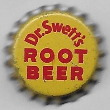 DR. SWETT'S ROOT BEER