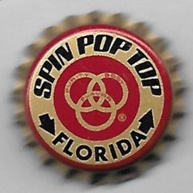 BALLANTINE SPIN POP TOP, FLORIDA TAX
