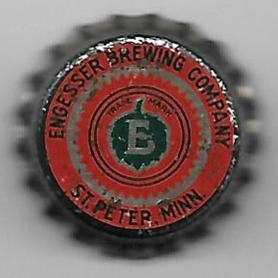 ENGESSER BREWING COMPANY ST. PETER, MINNESOTA