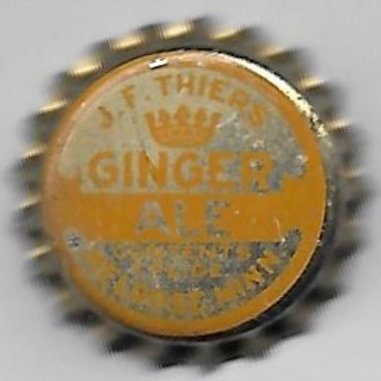 THIERS GINGER ALE