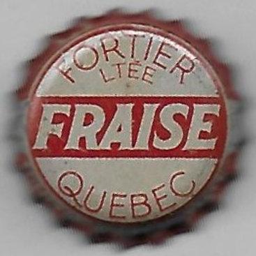FORTIER FRAISE; QUEBEC