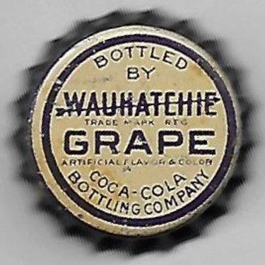 WAUHATCHIE GRAPE