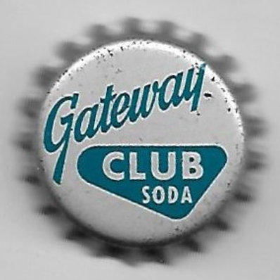 GATEWAY CLUB SODA