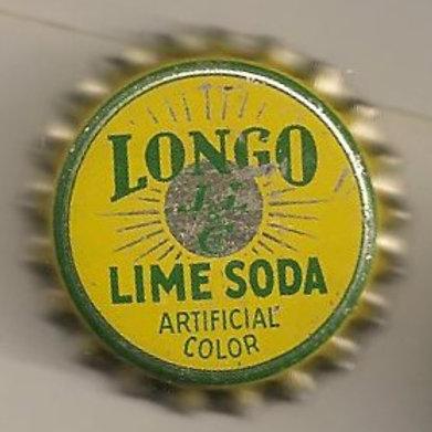 LONGO LIME SODA