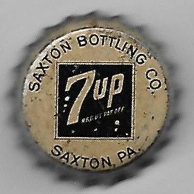 7 UP SAXTON PA
