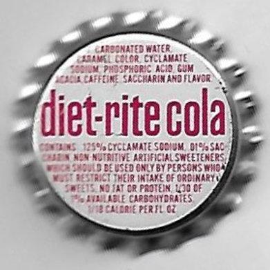 DIET-RITE COLA