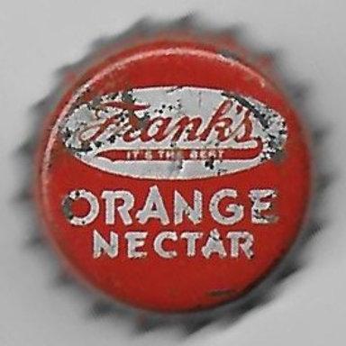 FRANK'S ORANGE NECTAR