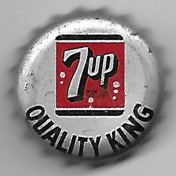 7 UP QUALITY KING