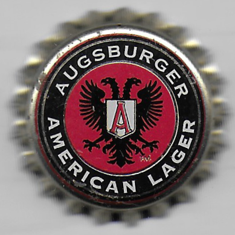 AUGSBURGER AMERICAN LAGER