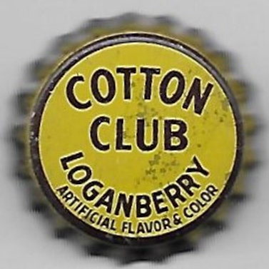 COTTON CLUB LOGANBERRY