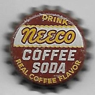 NEECO COFFEE SODA