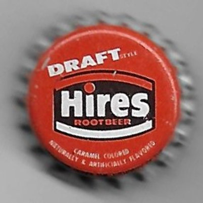 HIRES DRAFT STYLE PIN