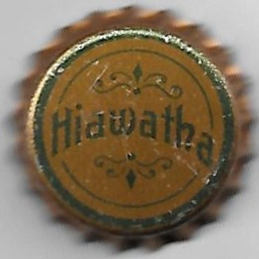 HIAWATHA SOLID CORK