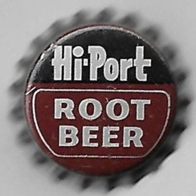 HI-PORT ROOT BEER