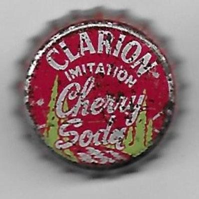 CLARION IMITATION CHERRY SODA