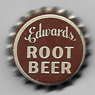 EDWARDS ROOT BEER