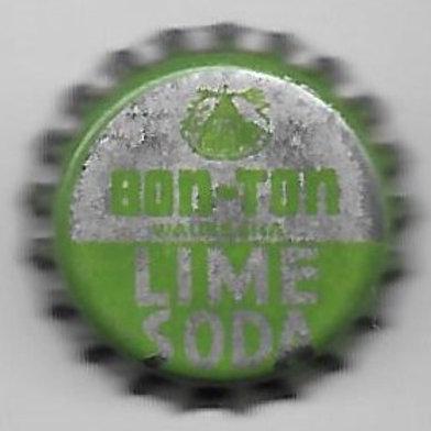 BON-TON LIME SODA