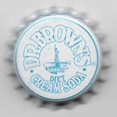 DR. BROWN'S CREAM SODA DIET