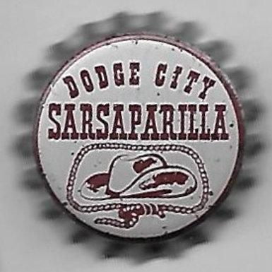 DODGE CITY SARSAPARILLA