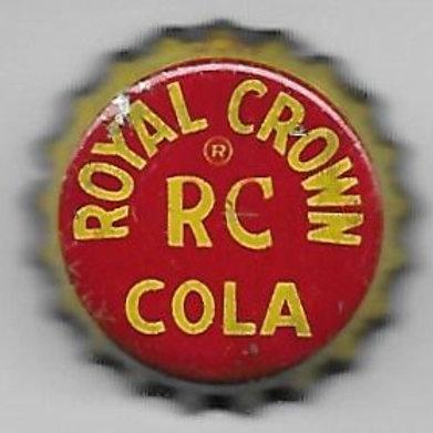 ROYAL CROWN COLA RC