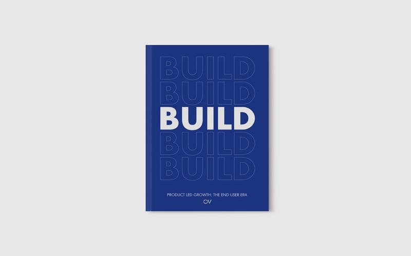 BUILD Book, 2019