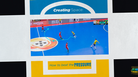 Criando espaço: como vencer a pressão