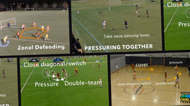 How Futsal Can Improve Defending in Soccer?