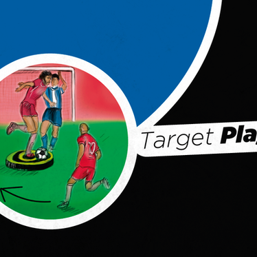 """How Futsal Can Improve """"Target Play"""" in Soccer"""