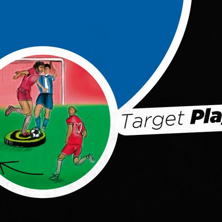 Como o futsal pode melhorar o jogo do centroavante?