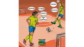 7 usi di Futsal: