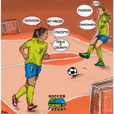 7 Uses of Futsal: