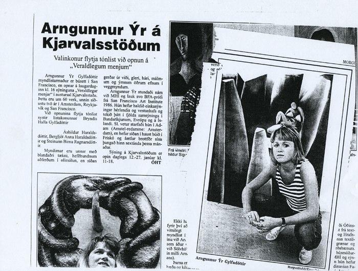 Nýló 1987