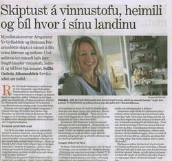 Morgunblaðið 2007