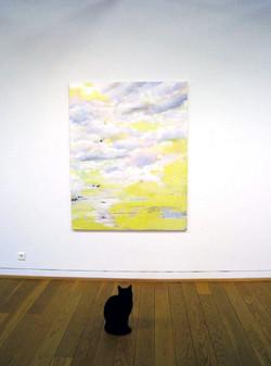 Reykjanesbær Art Museum, 2008