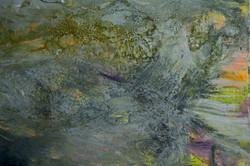 Detail: Mývatn III