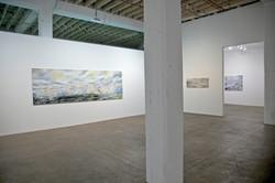 Hosfelt Gallery, CA, 2009