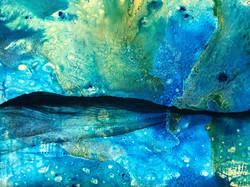 Detail: Aurora