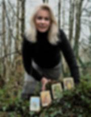 Sara Wheeler Psychic Tarot