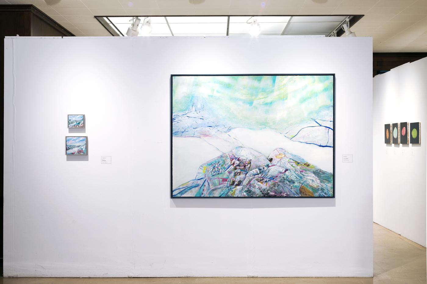 San Marco Gallery, CA, 2018