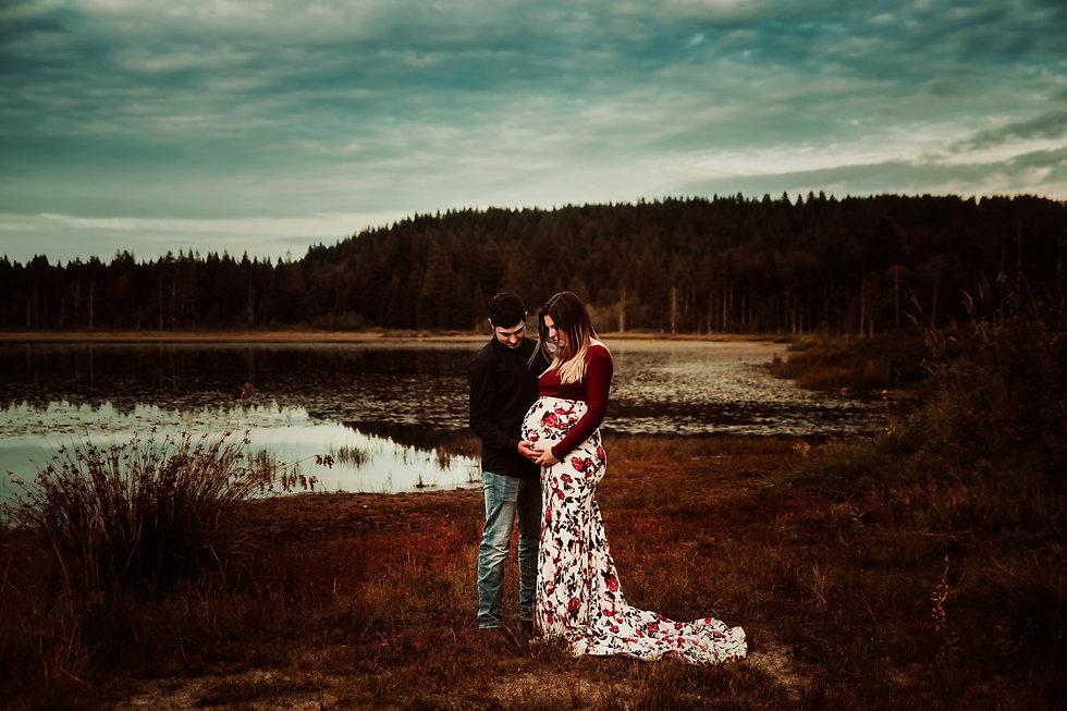 Dawson Creek Photography