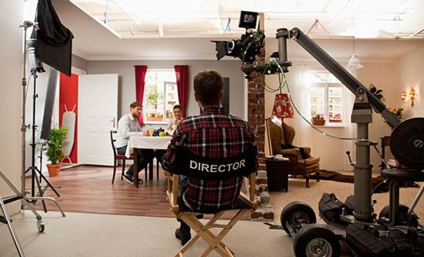 Film Set Relocation
