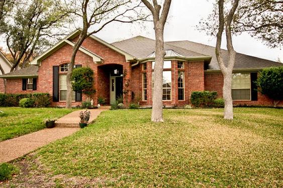 Waco House Moving