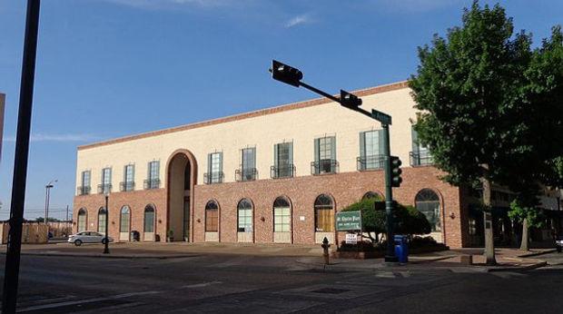 Waco Office Moving
