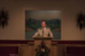 Pastor Seibert (Image)