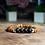 Thumbnail: Black Crown Kugelarmband