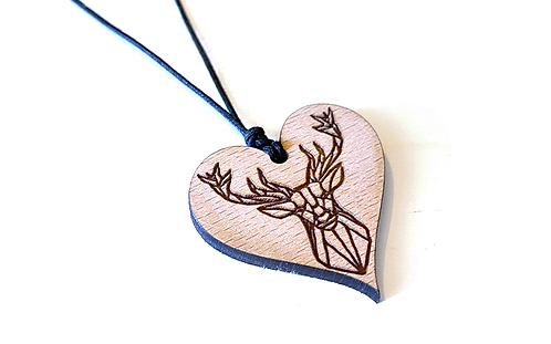Deer in Love